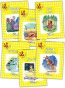 Sara Wernham - Jolly Readers: Level 2 - 9781903619933 - V9781903619933