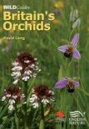 Lang, David - Britain's Orchids - 9781903657065 - V9781903657065