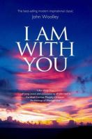 Woolley, John - I Am With You - 9781903816998 - V9781903816998