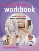 Bridget Bodoano - Handywoman's Workbook - 9781903845394 - KHS1002115