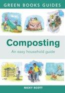 Scott, Nicky - Composting - 9781903998786 - V9781903998786