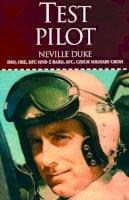 Duke, Neville - Test Pilot - 9781904010401 - V9781904010401