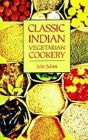 Sahni, Julie - Classic Indian Vegetarian Cookery - 9781904010579 - V9781904010579