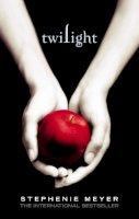 Meyer, Stephenie - Twilight - 9781904233657 - KIN0008861
