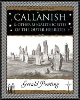 Ponting, Gerald - Callanish and Other Megalithic Sites of the Outer Hebrides - 9781904263081 - V9781904263081