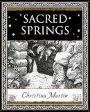 Martin, Christina - Sacred Springs - 9781904263456 - V9781904263456