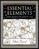 Tweed, Matt - Essential Elements - 9781904263586 - V9781904263586