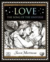 Martineau, Jason - Love: The Song of the Universe - 9781904263760 - V9781904263760