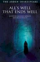 Shakespeare, William - All's Well That Ends Well: Third Series (The Arden Shakespeare Third Series) - 9781904271208 - V9781904271208