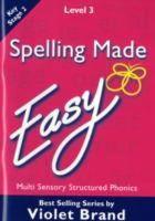 Brand, Violet - Spelling Made Easy (Spelling Made Easy S.) - 9781904421030 - V9781904421030