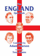 Adam Pearson, Tony Adams MBE (Foreword) - The England Quiz Book - 9781904444787 - KHS1023496