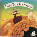- Three Billy Goats Gruff (Flip Up Fairy Tales) - 9781904550723 - V9781904550723