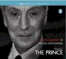 Machiavelli, Niccolo - The Prince - 9781904605331 - V9781904605331