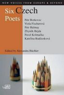 - Six Czech Poets - 9781904614180 - V9781904614180