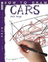 Bergin, Mark - How to Draw Fantastic Cars - 9781904642725 - V9781904642725