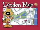 - Guy Fox 'Create Your Own' London Map - 9781904711162 - V9781904711162