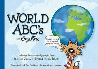 Fox, Guy, UBS Investment Bank - World ABC's with Guy Fox - 9781904711209 - V9781904711209