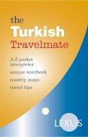 Altinel, Savkar - The Turkish Travelmate - 9781904737094 - V9781904737094