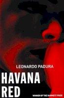 Padura, Leonard - Havana Red - 9781904738091 - 9781904738091