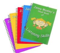 Mosley, Jenny - Jenny Mosley's Small Book of Concentrating Skills/looking Skills; Thinking Skills and Speaking Skills - 9781904866350 - V9781904866350