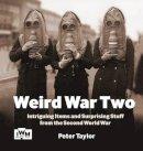 Taylor, Peter - Weird War Two - 9781904897439 - V9781904897439