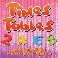 CRS Records - Times Tables - 9781904903963 - 9781904903963