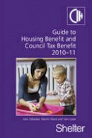 - Guide to Housing Benefit and Council Tax Benefit - 9781905018802 - V9781905018802