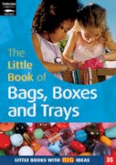 Clere, Lynne - Little Book of Bags, Boxes and Trays (Little Books) - 9781905019090 - V9781905019090