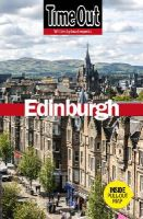 Time Out Guides Ltd - Time Out Edinburgh (Time Out Guides) - 9781905042999 - V9781905042999