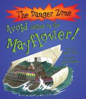 Cook          , Peter - Avoid Sailing on the Mayflower - 9781905087549 - V9781905087549