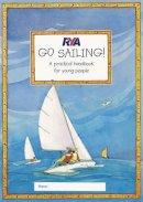 Myatt, Claudia - RYA Go Sailing - 9781905104048 - V9781905104048
