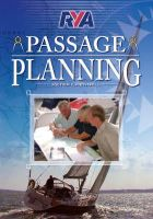 Chennell, Peter - RYA Passage Planning - 9781905104840 - V9781905104840