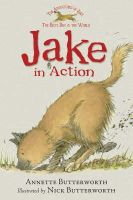 A Butterworth - Jake in Action - 9781905117697 - KRS0029225