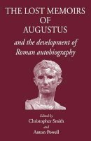 Powell, Anton - The Lost Memoirs of Augustus - 9781905125258 - V9781905125258