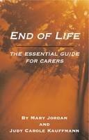 Jordan, Mary; Carole, Judy - End of Life - 9781905140275 - V9781905140275