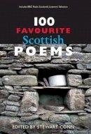 Conn, Stewart - 100 Favourite Scottish Poems - 9781905222612 - V9781905222612