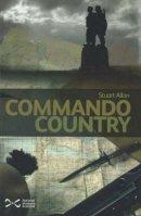 Allan, Stuart - Commando Country - 9781905267149 - V9781905267149