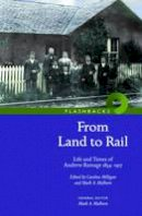 Ramage, Andrew - 'From Land to Rail' - 9781905267699 - V9781905267699