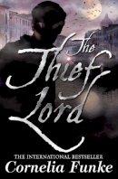 Funke, Cornelia - The Thief Lord - 9781905294213 - KEX0210924