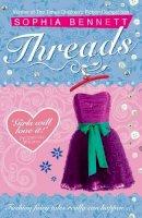 Bennett, Sophia - Threads - 9781905294985 - KTG0012448