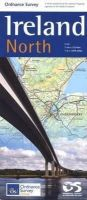 Ordnance Survey of Northern Ireland - Holiday Map North - 9781905306619 - 9781905306619