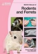 - BSAVA Manual of Rodents and Ferrets - 9781905319084 - V9781905319084