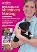 - BSAVA Textbook of Veterinary Nursing - 9781905319268 - V9781905319268
