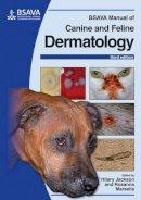 - BSAVA Manual of Canine and Feline Dermatology - 9781905319275 - V9781905319275