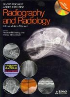 McConnell, Fraser; Holloway, Andrew - BSAVA Manual of Canine and Feline Radiography and Radiology - 9781905319442 - V9781905319442