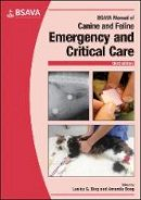 - BSAVA Manual of Canine and Feline Emergency and Critical Care - 9781905319640 - V9781905319640