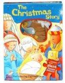 Stephen Holmes - The Christmas Story - 9781905339655 - V9781905339655