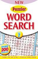 - NEW PUZZLER WORD SEARCH 2 - 9781905346400 - V9781905346400