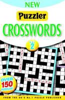 - New Puzzler Crosswords: Vol.2 - 9781905346554 - V9781905346554