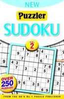- New Puzzler Sudoku: Volume 2 - 9781905346561 - V9781905346561
